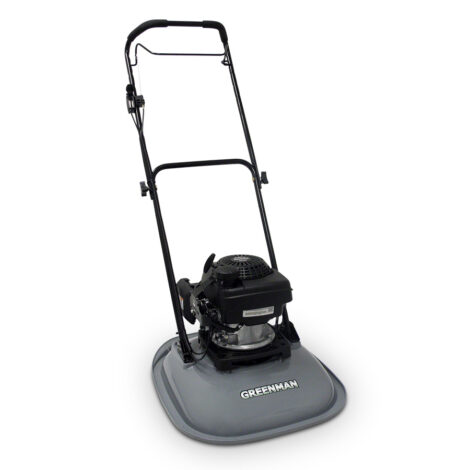 Greenman Hover Mower (Honda)