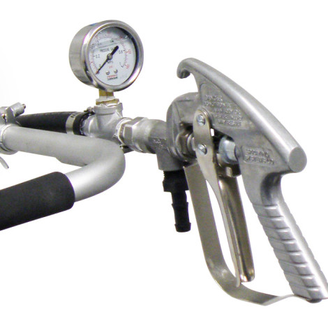 Greenman Spray Hawk Pressure Gauge
