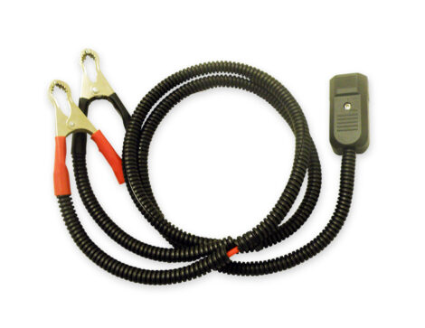 Spray Mate Battery Cable